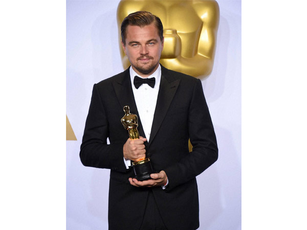 Oscar 2016: Leonardo Dicaprio and Brie Larson bagged best actors award