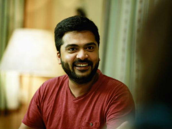 Simbu Again Team Up with Vaalu Director