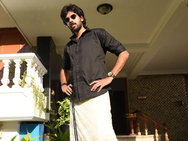 Sibiraj is happy on Pokkiri Raaja result