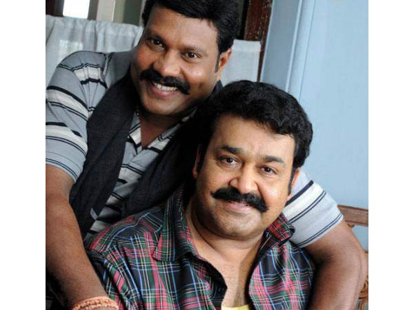 First time Mohanlal Talks About Mani's Death