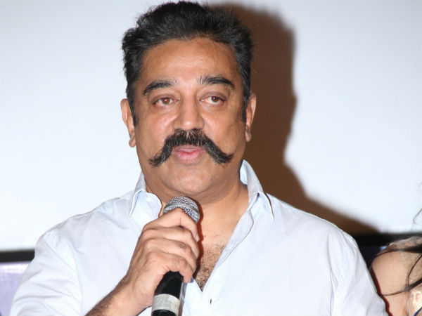 Kamal stays away from twitter