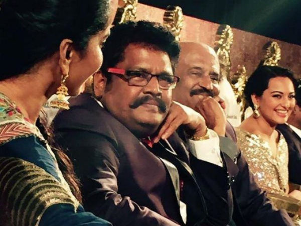 Lingaa crew seeks extension to submit the script