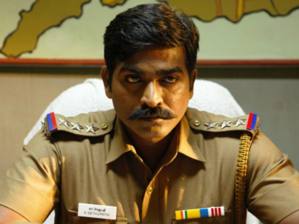 Vijay Sethupathy signs next movie with KV Anand