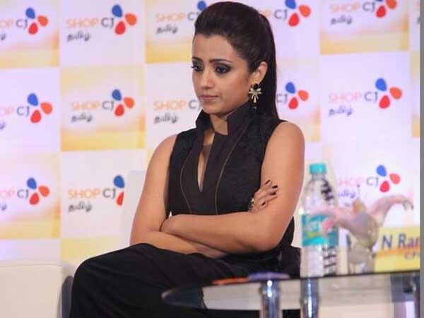 Yes i pray u burn in hell, says Trisha about horse incident