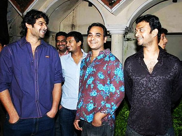 Cheque bounce case: Actor Prabhas's brother sentenced to one year