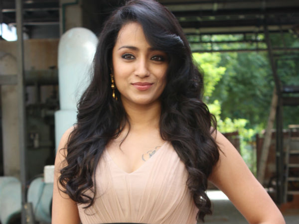 Trisha no Voice in Recent Murder