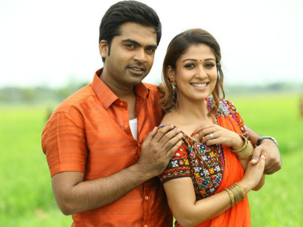 Idhu Namma Aalu Shooting Wrapped Up