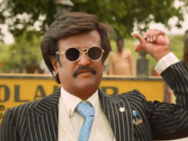 Lingaa story case: Madurai court dismissed a petition