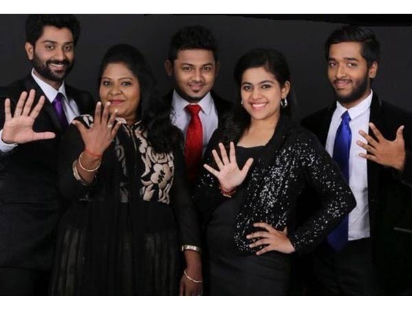 'Super Singer 5' grand finale live updates: Anand Krishnan wins the title