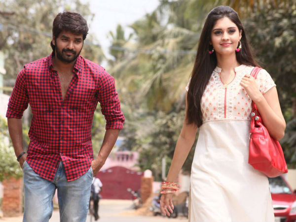 Pughal vs Kadhalum Kadanthu Pogum Box Office Report