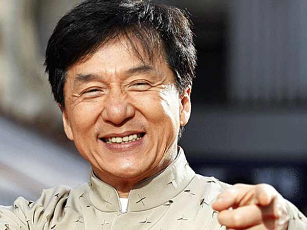 Jackie Chan to visit India for 'Kung Fu Yoga'