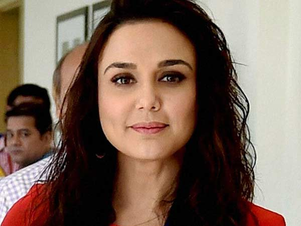 Preity Zinta acquitted in 2013 cheque bounce case