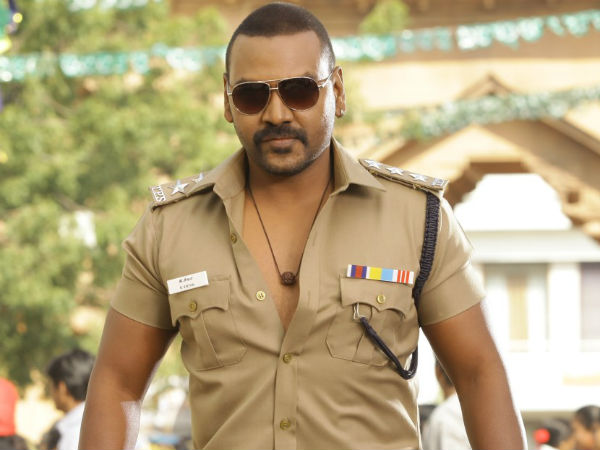 Raghava Lawrence announces Rs 1 lakh price for Motta Siva Ketta Siva