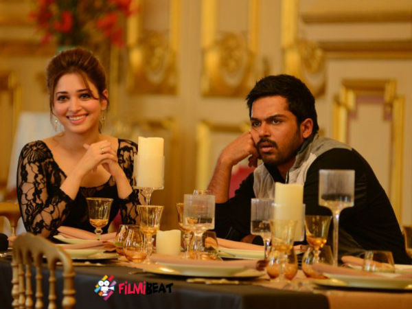 Thozha Review