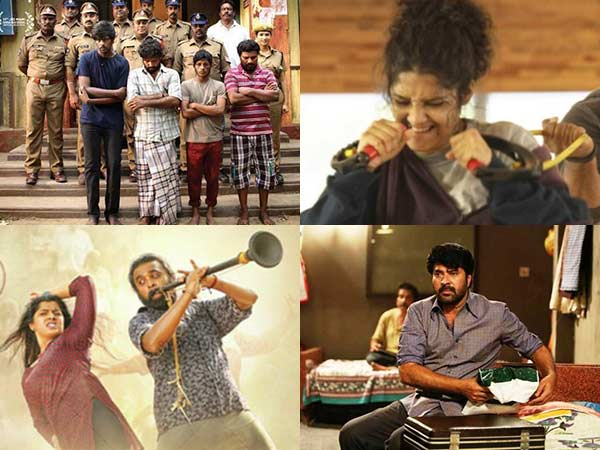 Complete list of National Award winners 2016