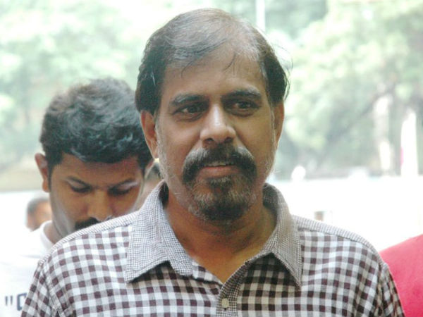 Now brokers ruling Tamil Cinema, says RK Selvamani