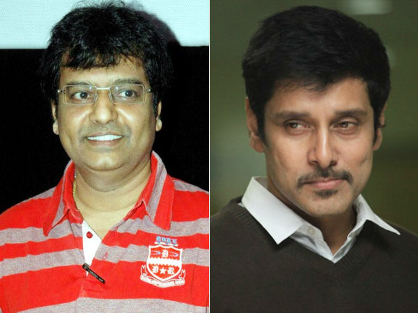 Vivek said Comfort to Vikram