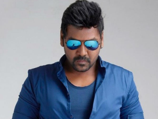 Dont compare me with Rajinikanth, says Raghava Lawrence
