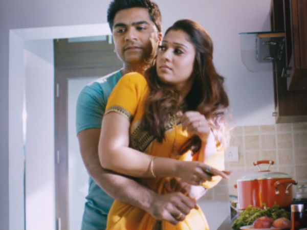 Simbu's Ithu Namma Aalu to release in April