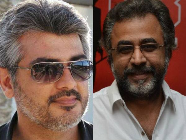 Will Ajith participate in Star Cricket?