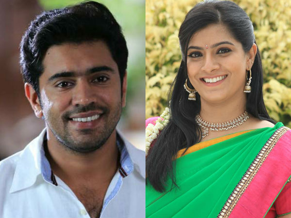 Nivin Pauly's Next Tamil Movie