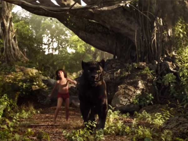 The Jungle Book creates records in BO!