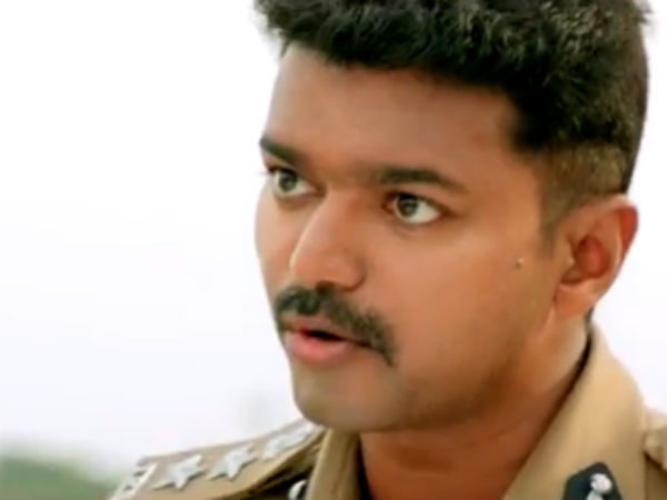 Theri: Kollywood Celebrities Wishes