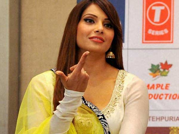 Bipasha Basu doesn't invite four men for her wedding