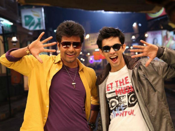 Anirudh Got Sivakarthikeyan's Next Movie