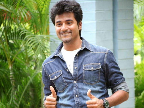 Sivakarthikeyan Movie Cast&Crew Details