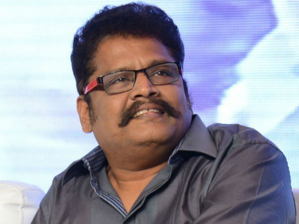 KS Ravikumar gave sweet shock to Remo team