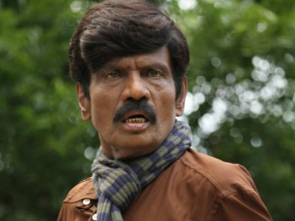Number of actors are high than audience, says Goundamani
