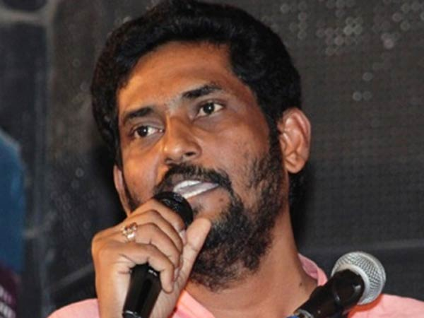 Suresh Kamatchi blasts theater owners for hyper canteen rates