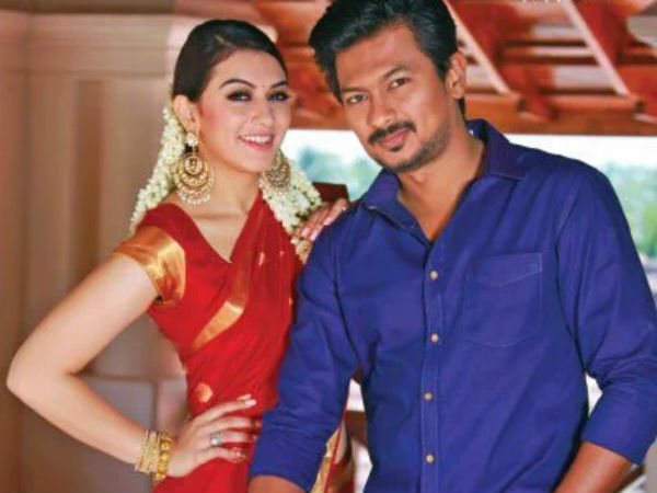 Udhayanidhi Stalin owes to go court to get tax free for Manithan