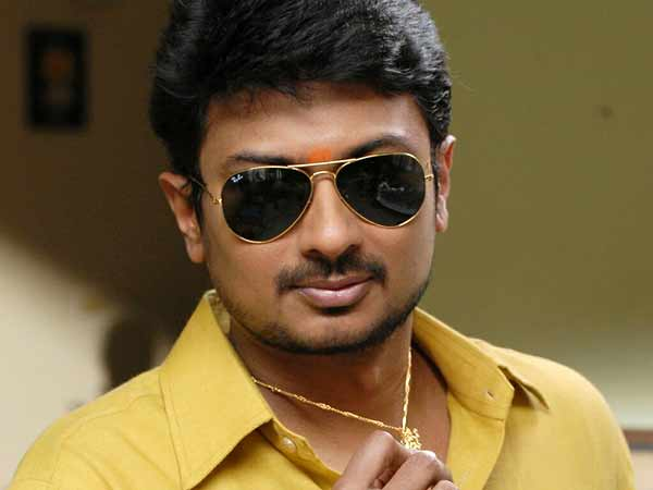 Where was the Producers unity for last 5 years? says Udhayanidhi Stalin