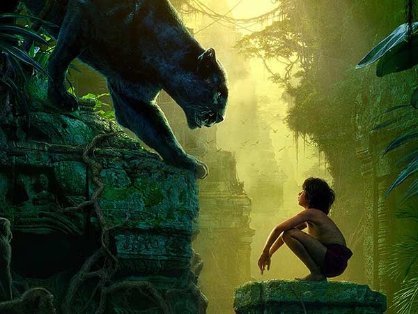The Jungle Book Crossed 140 Crores in India