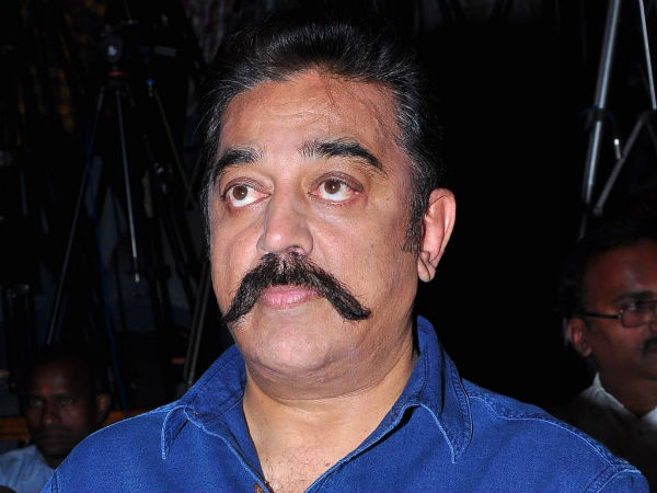 Kamal Hassan to launch his 3 movies on Friday