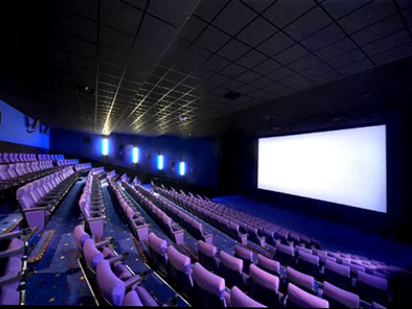 Movie Theaters looking empty due to IPL and Election
