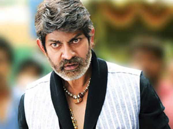 Jagapathi Babu Like to act Ajith