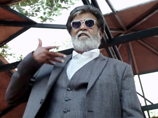 Rajini fans celebrates Kabali teaser success