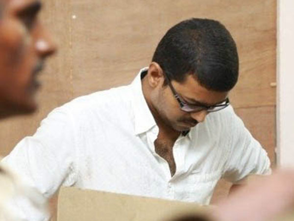 Why Vijay takes time to cast his vote?