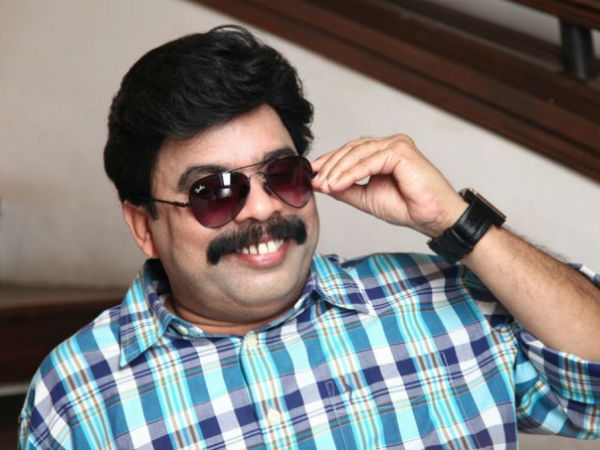 Rajini is the Competitor for me says Power Star Srinivasan