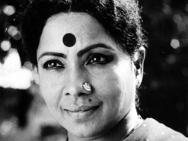 Actress Manorama 78th Birthday