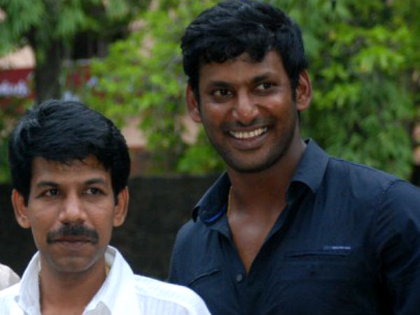 Vishal - Bala movie in Jan 2017
