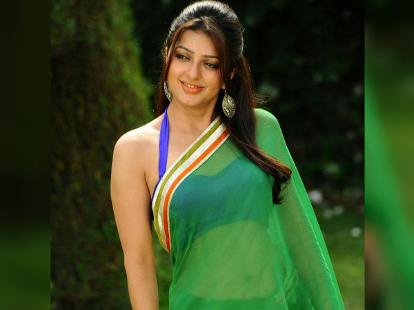 M.S. Dhoni is my comeback film says Bhumika Chawla