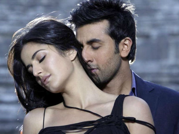 Will never work with Katrina again: Ranbir Kapoor