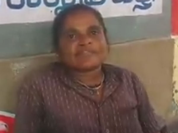 Physically challenged actress alleged Naan Kadavul producer