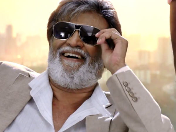 Kabali audio from June 12