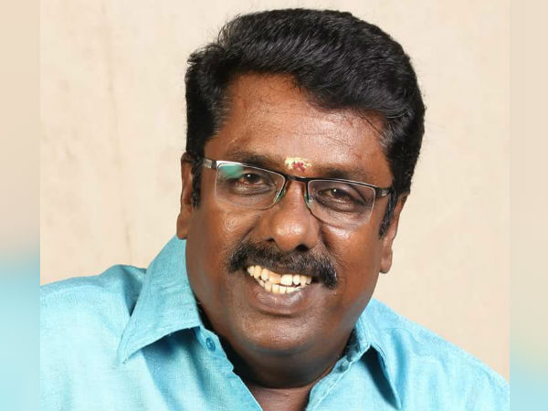 Director Balu Anand passed away