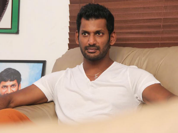 I'm going to buy agriculture land in Thanjavur - Vishal